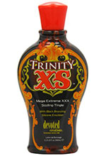 Devoted creations trinity xs Tingle Tanning Lotion