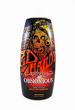 Ed Hardy Obnoxious Tingle Tanning Lotion