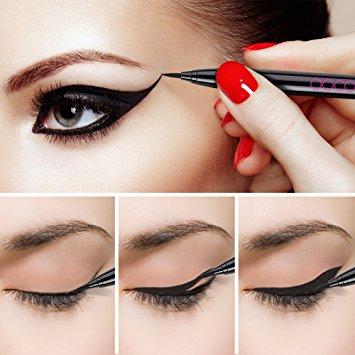 Best Eyeliners for Sensitive Eyes
