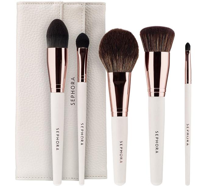 Best Makeup Brushes Sephora