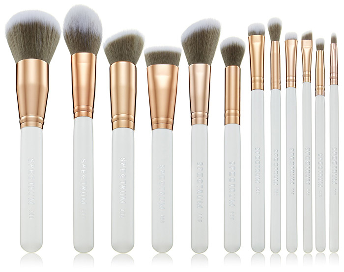 Best Makeup Brushes Spectrum