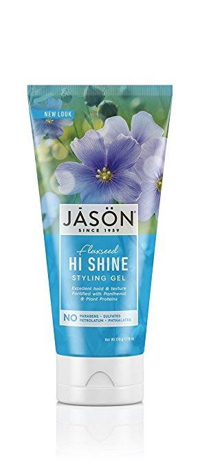Jason Natural Hair Gel