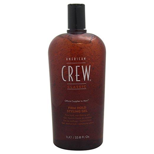 Crew natural hair gel
