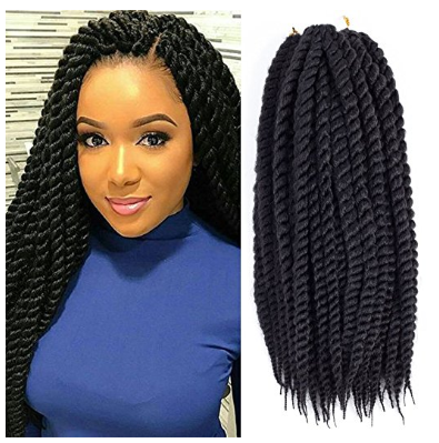 If You Are Looking For A Durable And High Quality Senegalese Twist Dingxiu Is The One This Highly Resistant To Heat So Can Be Sure