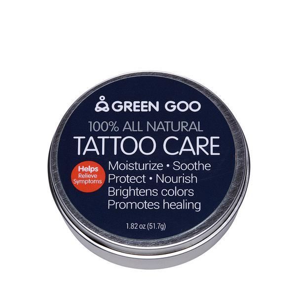 tattoo lotion