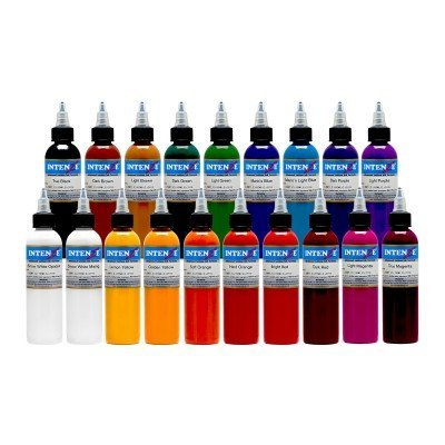 Best Tattoo Ink | Best Available Ink on The Market Today
